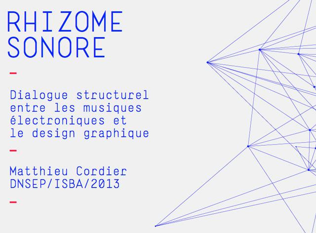rhizome-sonore